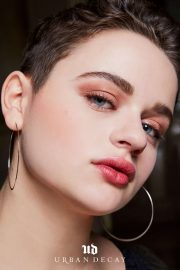 Joey King for Urban Decay Cosmetics Summer 2019