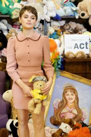 Joey King - Hulus The Act FYC Event in Hollywood
