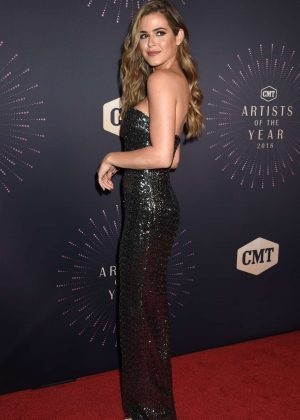 JoJo Fletcher - 2018 CMT Artists of the Year in Nashville