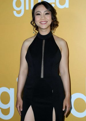 Jona Xiao - 'Gifted' Premiere in Los Anegeles