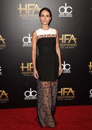 Jordana Brewster - 2015 Hollywood Film Awards in Beverly Hills