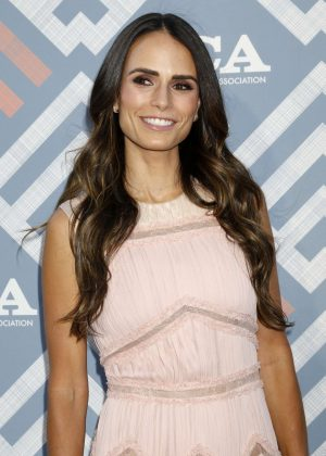 Jordana Brewster - 2017 FOX Summer All-Star party at TCA Summer Press Tour in LA