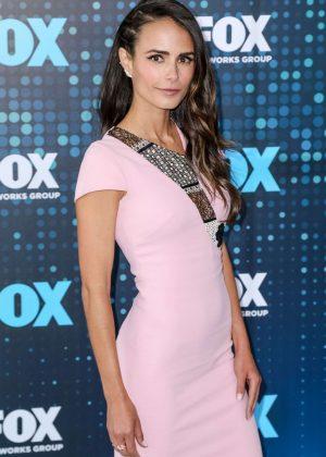 Jordana Brewster - 2017 FOX Upfront in NYC