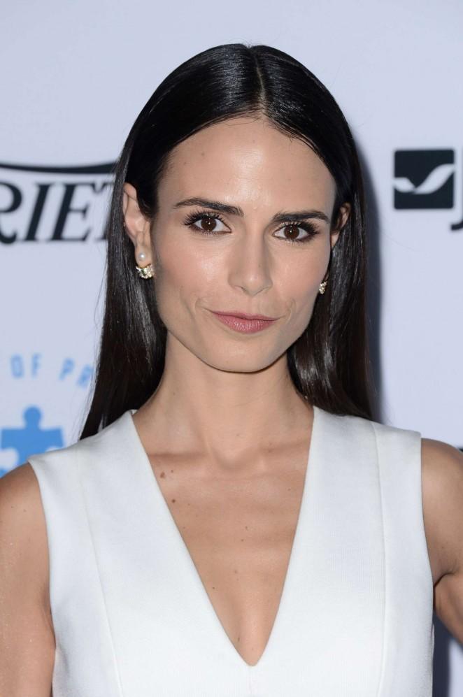 Jordana Brewster - Autism Speaks To Los Angeles Celebrity Chef Gala in Santa Monica