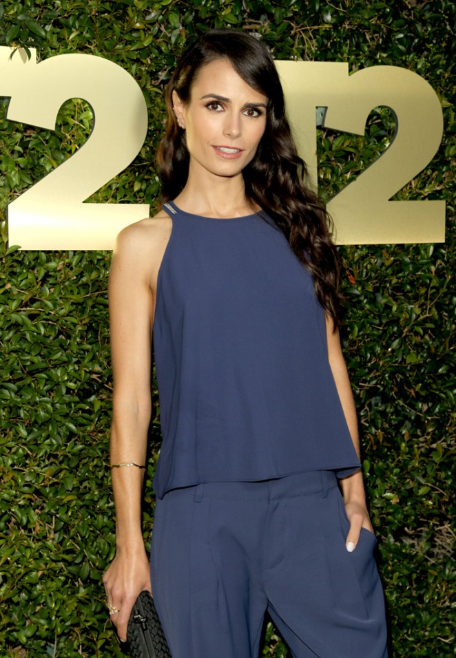Jordana Brewster - E3 Kickoff Party in West Hollywood