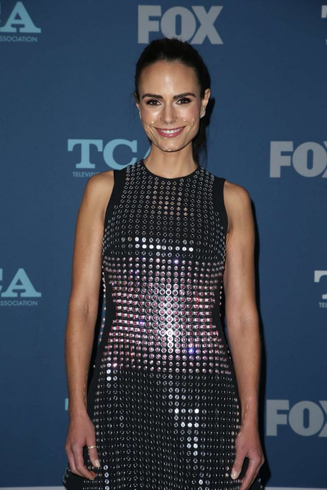 Jordana Brewster - FOX Winter All-Star Party at TCA Winter Press Tour in LA