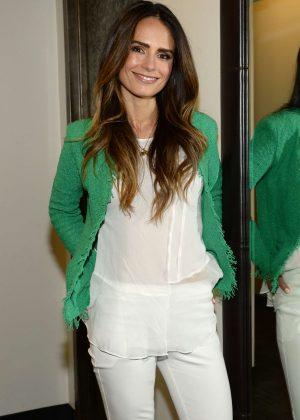 Jordana Brewster - 'Good Day New York' TV Show in NYC
