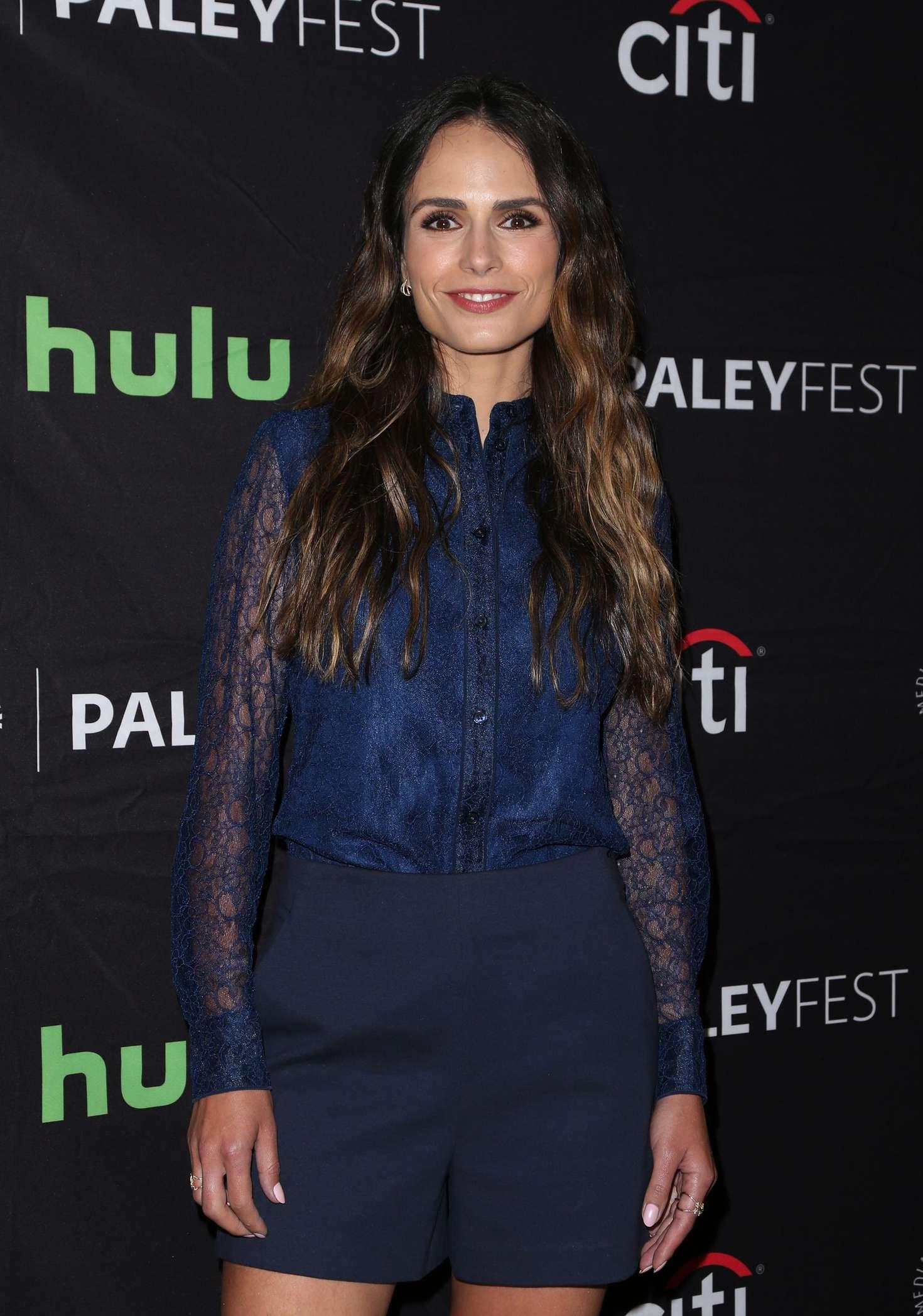 Jordana Brewster - PaleyFest 2016 Fall TV Preview in Beverly Hills