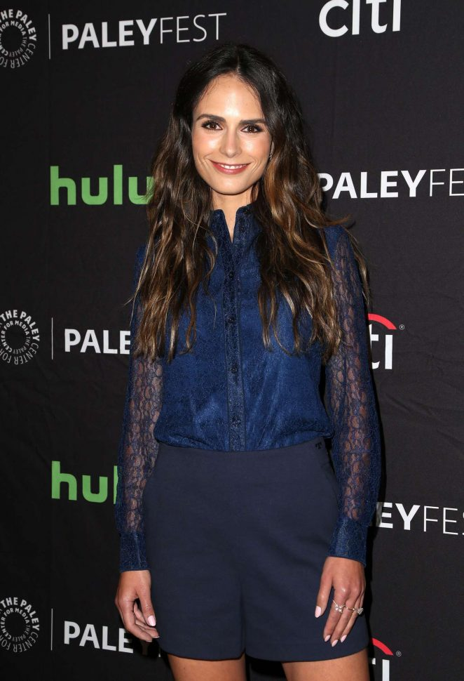 Jordana Brewster - PaleyFest 2016 Fall TV Preview in Beverly Hills