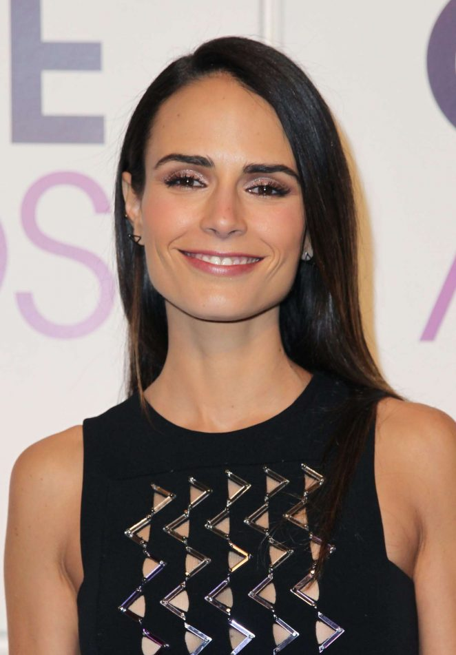 Jordana Brewster: Peoples Choice Awards Nominations -01