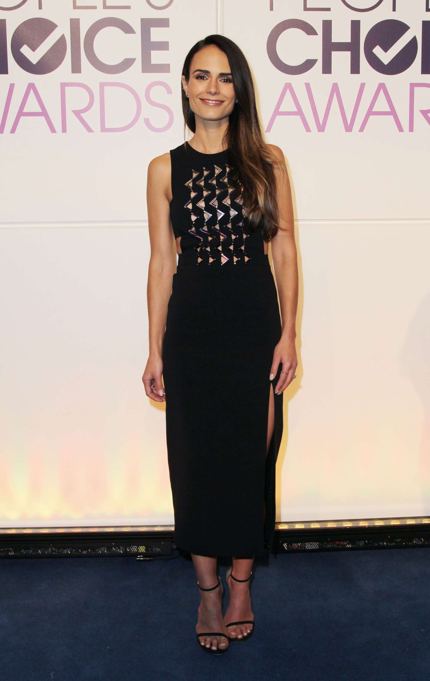 Jordana Brewster: Peoples Choice Awards Nominations -07 ...