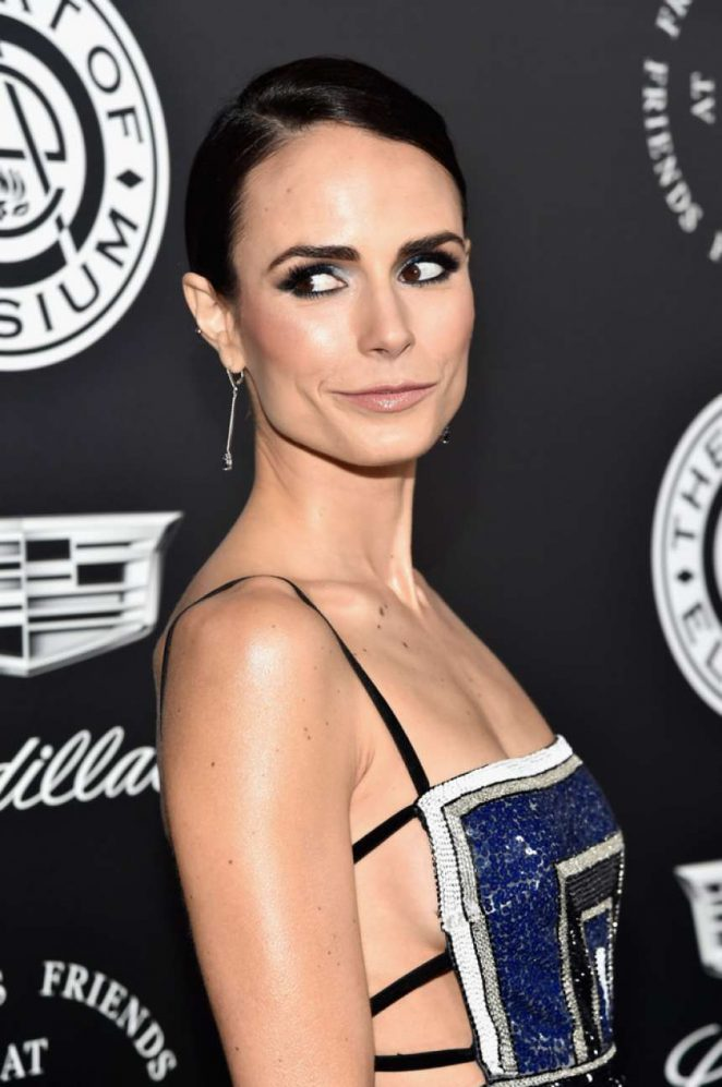 Jordana Brewster - The Art of Elysium 11th Annual HEAVEN Gala in LA