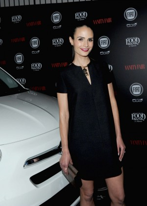Jordana Brewster - Vanity Fair and FIAT Young Hollywood Celebration 2016 in Los Angeles