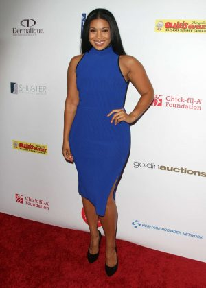 Jordin Sparks - 17th Annual Harold and Carole Pump Foundation Gala in Beverly Hills
