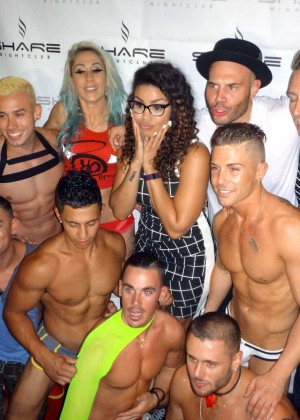 share nightclub las vegas twitter