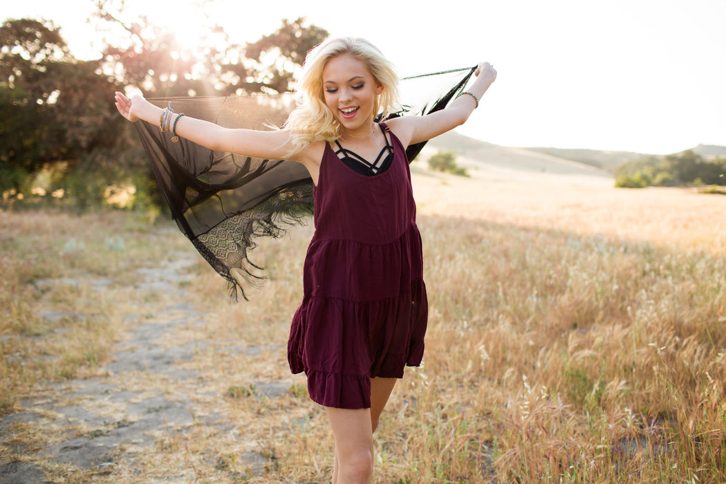 Jordyn Jones Photoshoot Jordyn Jones Coco Horsager