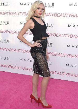 Jordyn Jones - Maybelline New York Beauty Bash in Los Angeles
