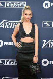 Jordyn Jones - Variety's Power of Young Hollywood 2019 in LA