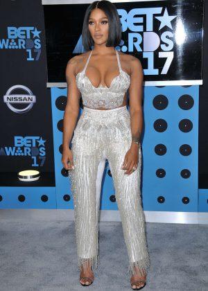 Joseline Hernandez - 2017 BET Awards in Los Angeles
