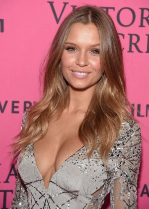 Josephine Skriver - 2015 Victoria's Secret Fashion Show After Party in NYC