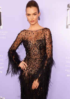 Josephine Skriver - 2018 Fragrance Foundation Awards in New York