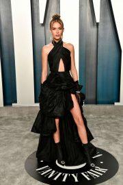 Josephine Skriver - 2020 Vanity Fair Oscar Party in Beverly Hills