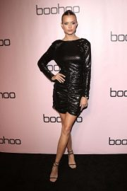 Josephine Skriver - boohoo x All That Glitters Launch Party in Los Angeles