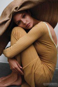 Josephine Skriver - Eurowoman Magazine (April 2020)