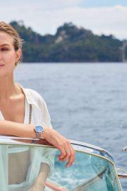 Josephine Skriver - IWF Portofino 2019 Campaign