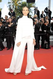 Josephine Skriver - 'Oh Mercy!' Premiere at 2019 Cannes Film Festival