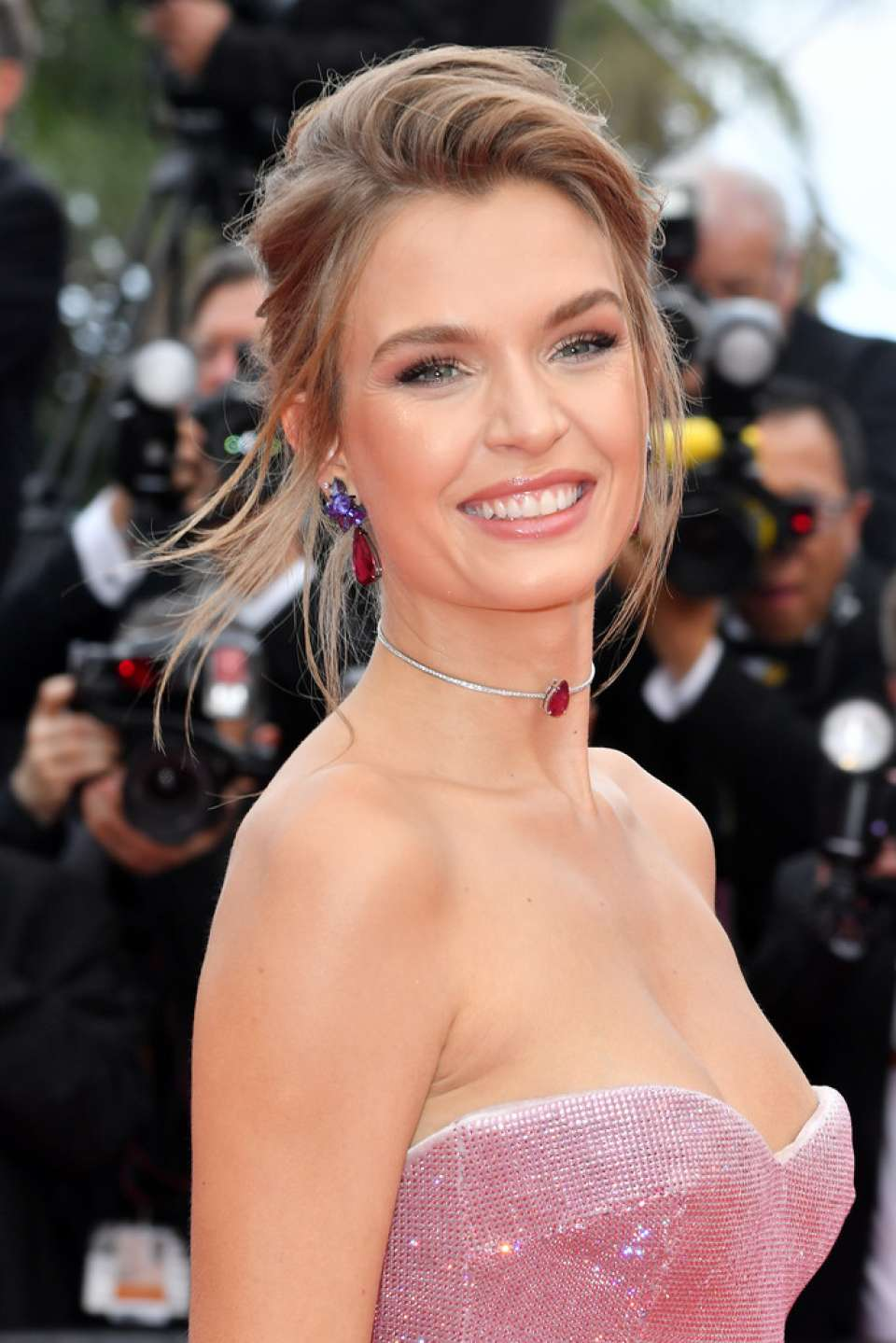 Josephine Skriver 2019 : Josephine Skriver: Once Upon A Time In Hollywood Premiere-06
