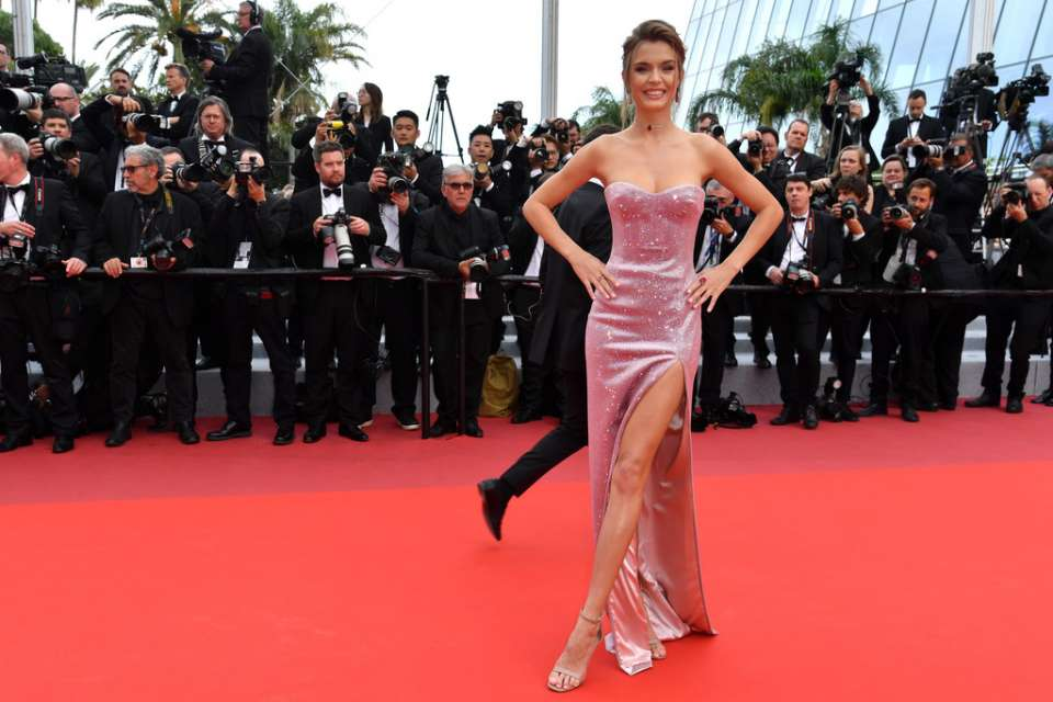 Josephine Skriver 2019 : Josephine Skriver: Once Upon A Time In Hollywood Premiere-12