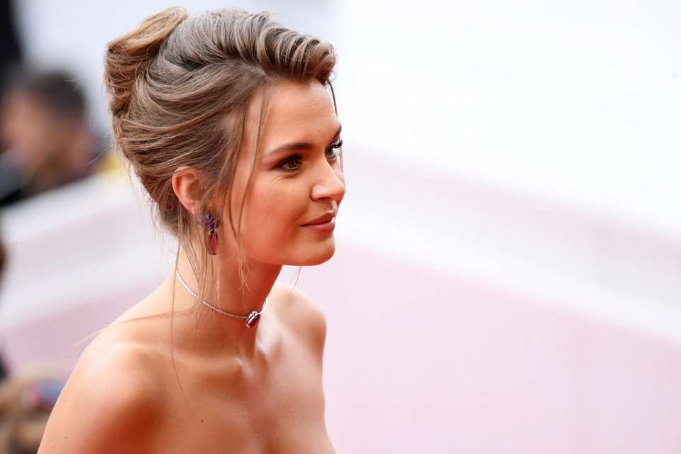 Josephine Skriver 2019 : Josephine Skriver: Once Upon A Time In Hollywood Premiere-13