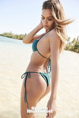 Josephine Skriver - Sports Illustrated Swimsuit 2020 Issue