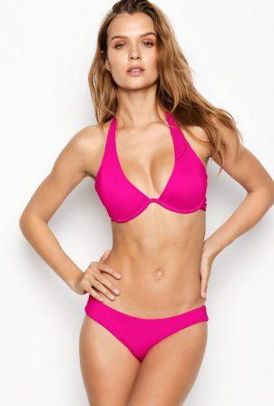 Josephine Skriver - Victoria's Secret (April 2020)