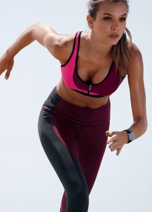Josephine Skriver - Victoria's Secret Photoshoot 2015