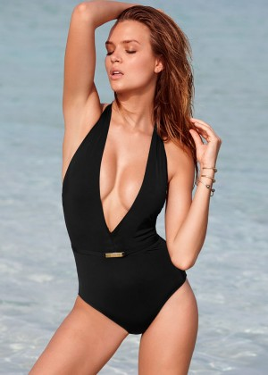 Josephine Skriver - Victoria's Secret Photoshoot (August 2015)