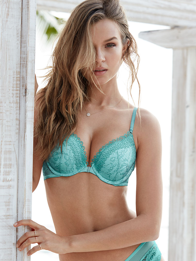 Josephine Skriver – Victoria's Secret Photoshoot (Feburay 2017)
