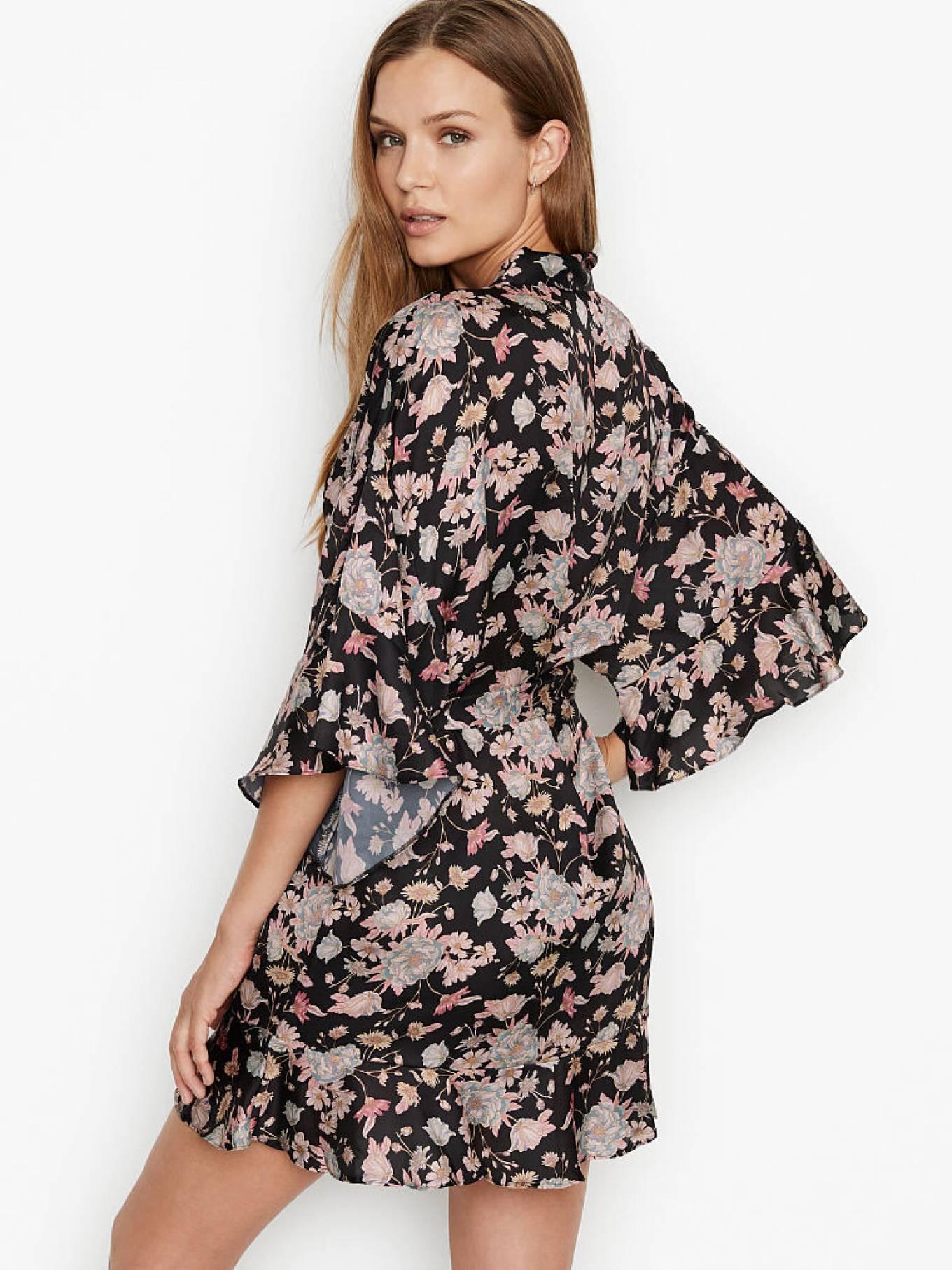 Josephine Skriver 2020 : Josephine Skriver – Victorias Secret – September 2020-01