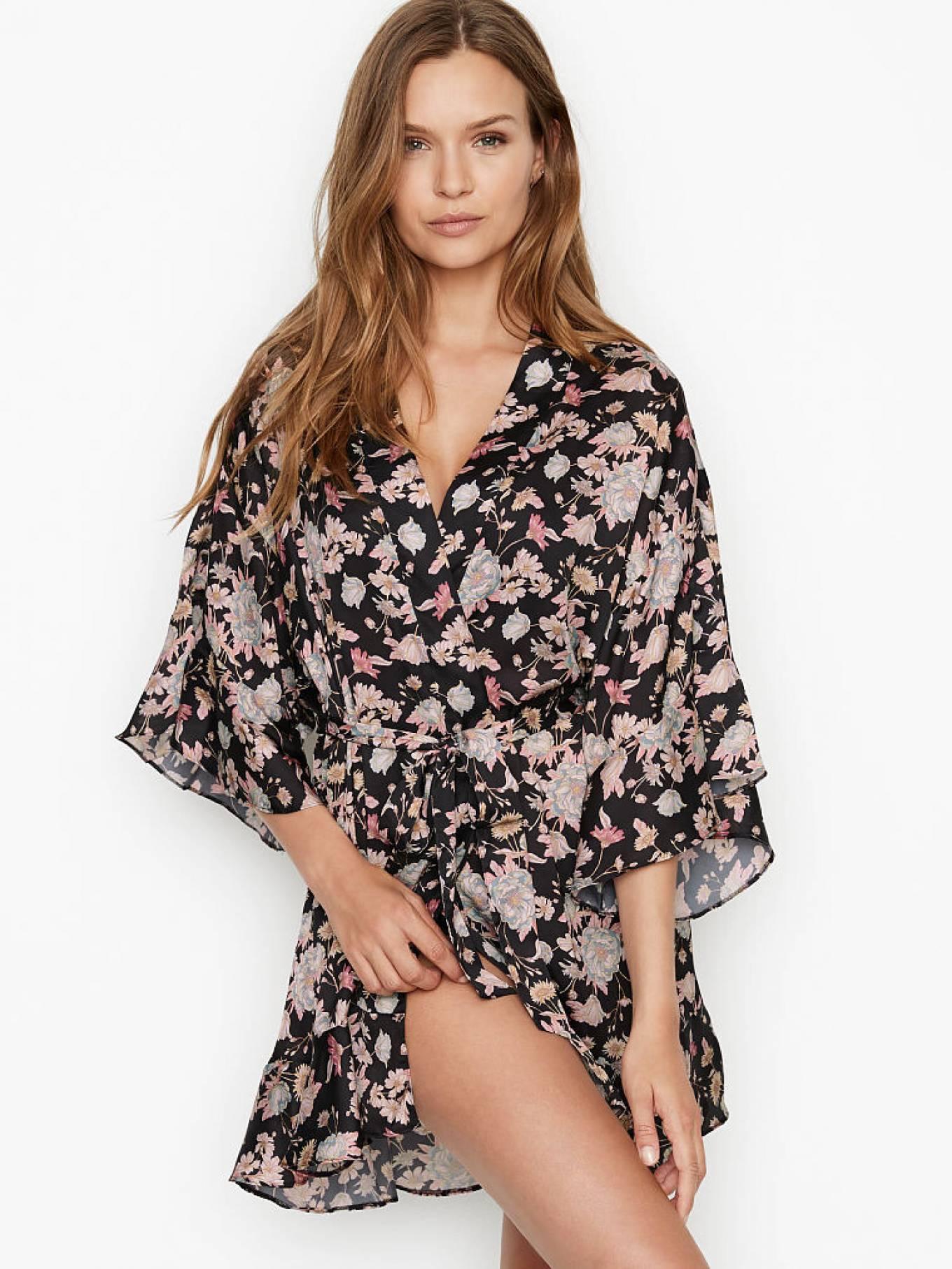 Josephine Skriver 2020 : Josephine Skriver – Victorias Secret – September 2020-07