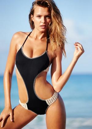 Josephine Skriver: Victorias Secret shoot (December 2015)-34