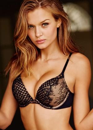 Josephine Skriver: Victorias Secret shoot (December 2015)-46