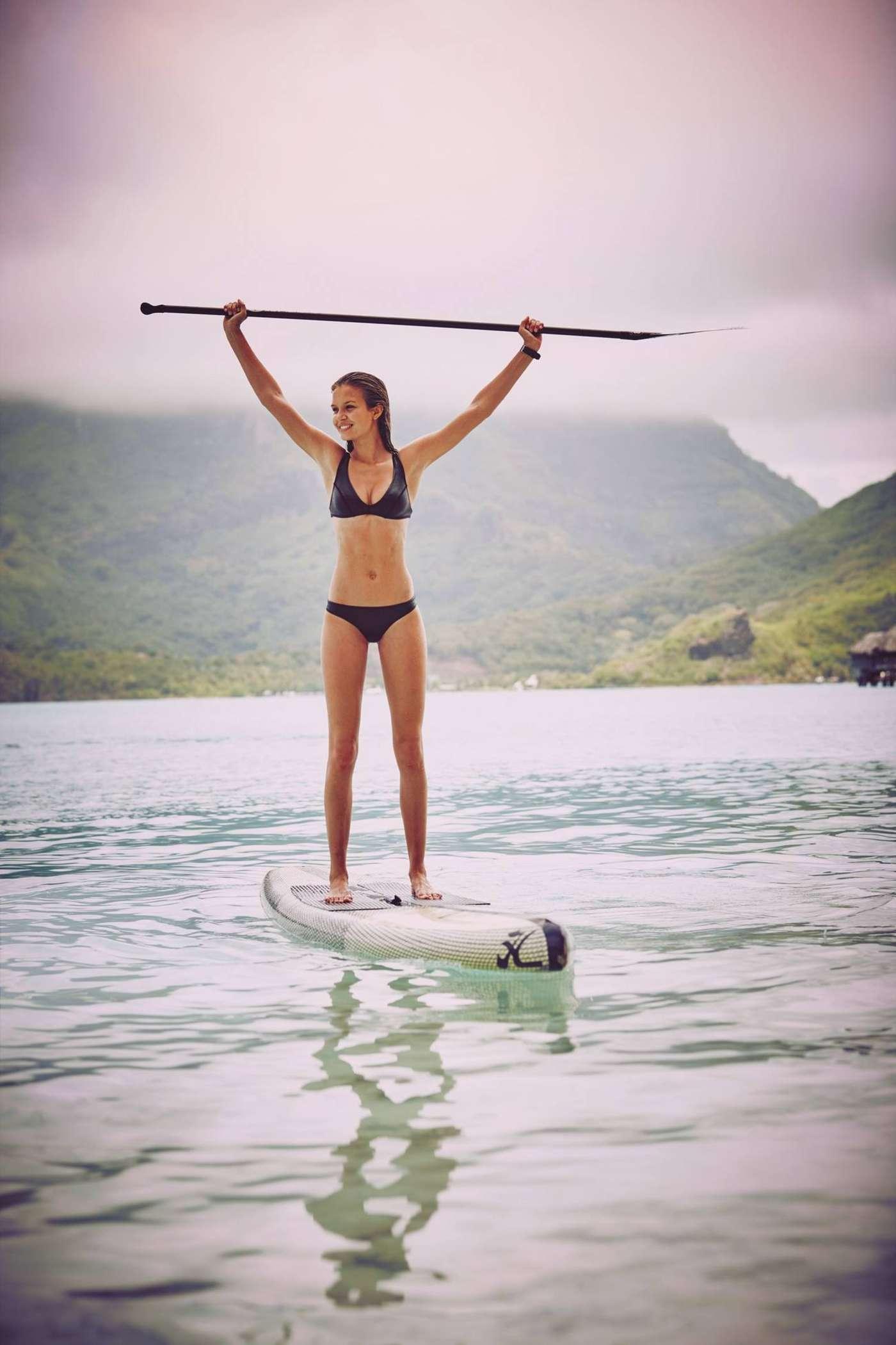Josephine Skriver 2016 : Josephine Skriver: Victoria;s Secret Swim 2016 -04