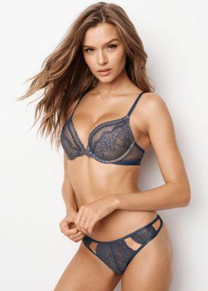 Josephine Skriver - Victorias Secret (September 2017)