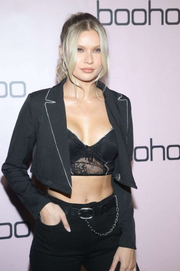Josie Canseco - boohoo x All That Glitters Launch Party in Los Angeles