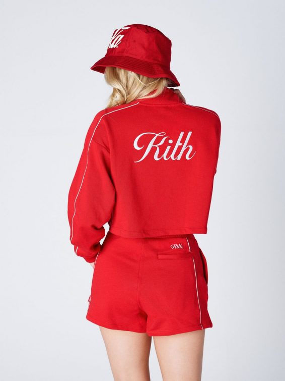 Josie Canseco 2019 : Josie Canseco – Kith x Coca Cola 2019 photoshoot-35