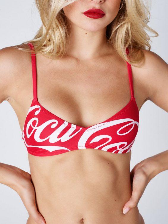 Josie Canseco 2019 : Josie Canseco – Kith x Coca Cola 2019 photoshoot-42