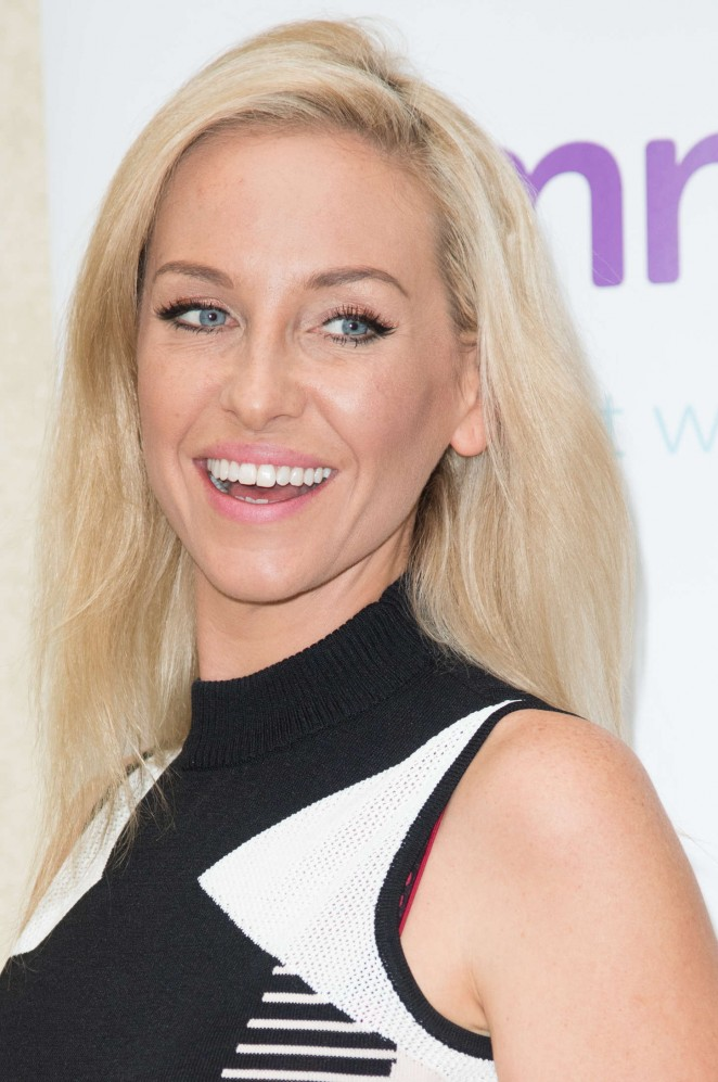 Josie Gibson: Slimmables Photocall -12