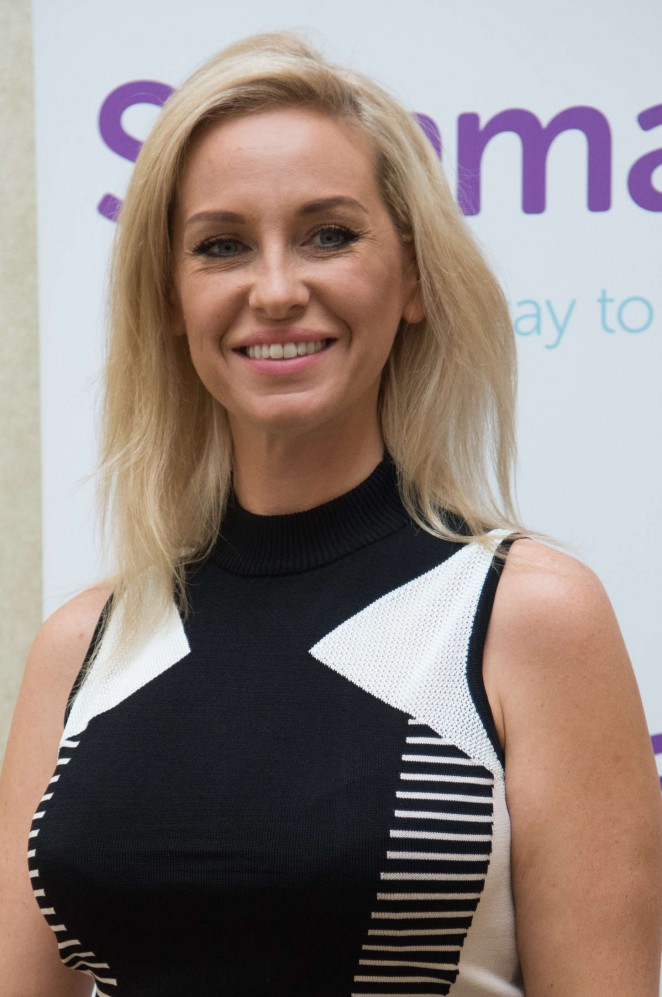 Josie Gibson: Slimmables Photocall -36