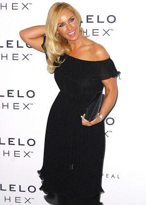 Josie Gibson - UK Lelo Hex VIP Launch Prty in London